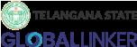 Telangana State GlobalLinker logo